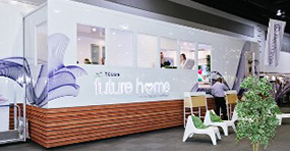 Telus Future Home