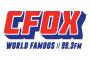 CFOX Logo