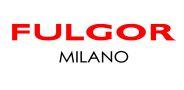 Fulgor Milano red-black on white