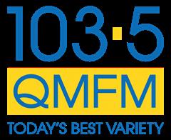 QM FM 103.5 Logo