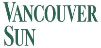 Vancouver Sun_Wordmark_CMYK