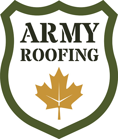 Army Roofing Inc