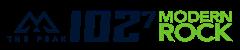 The Peak Logo - 2017