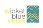Wicket Blue Logo