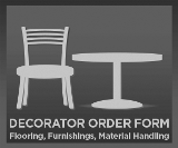 Decorator Form