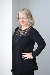 Leigh-Ann Allaire Perrault