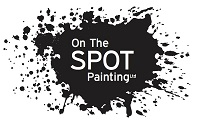 On the Spot Painting