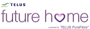 TELUS FH_PureFibre- logo website