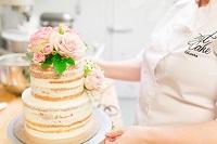 The Art of Cake- Website