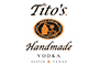 Titos Handmade Vodka