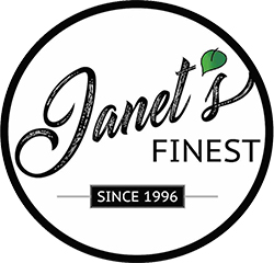 Janet's Finest Compotes
