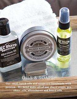 KC Shave Co