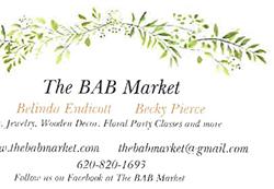 The BAB Market