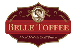 Belle Toffee logo