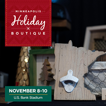 Minneapolis Holiday Boutique