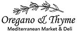 Oregano & Thyme