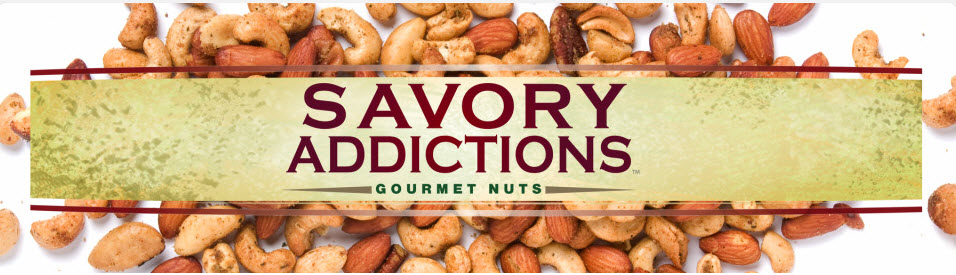 Savory Addictions logo