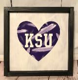 KSU Heart