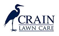 Crain Lawn Care logo