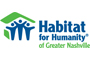 Habitat for Humanity Nashville Logo