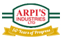 Arpi's Industries Logo