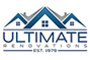 Ultimat Renovations Calgary logo