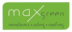 Max Green Logo-Green SM