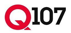Q107 Logo SM