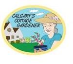 Calgary's Cottage Gardener logo