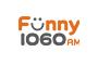 Funny 1060 AM Logo
