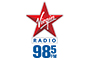 Virgin Radio 98.5 Logo