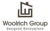 Woolrich Group Designed Renovations Logo