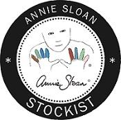 Annie Sloan - Stockist logo - Graphite (2)
