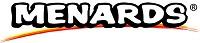 Menards logo - resized