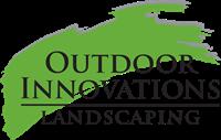 Outdoor Innovations Landscaping Logo