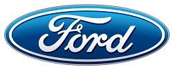 resized Ford Logo