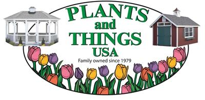 Plants and Things USA logo