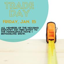 Trade Day - MHRS