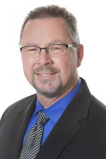 Gregg Holladay