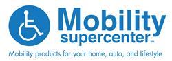 Mobility Supercenter Horizontal Logo-Pantone 300