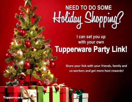Real life requires real Tupperware products!