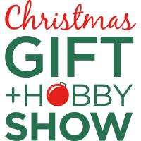 Christmas Gift + Hobby Show   November 6-10, 2019
