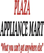 Plaza Appliance Mart