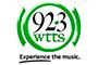 WTTS FM logo