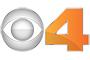 WTTV CBS 4 logo