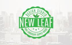 New Leaf logo 250