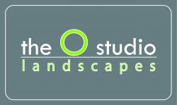 The O Studio logo 250