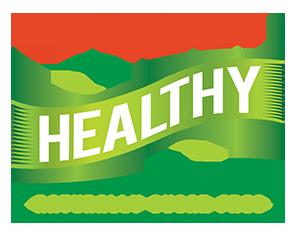 Bake Healthy Logo