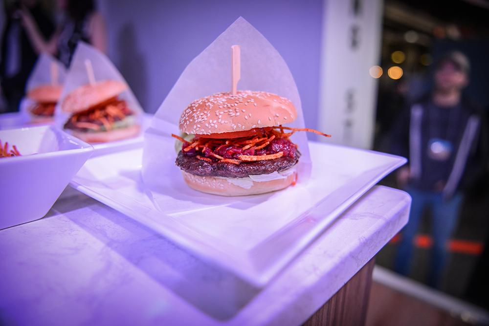 Burgers - BC