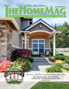 The Home Mag Cover